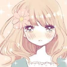 Sad Anime Girl Crying Cute Image By Anime