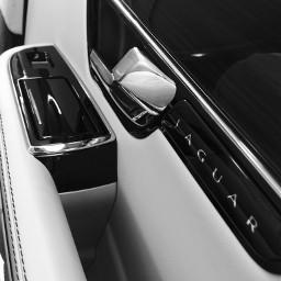 jaguar car luxurycar blackandwhite door