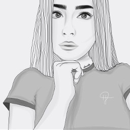 outline outlines outlinetumblr tumblroutline draw wdpcrazylips freetoedit