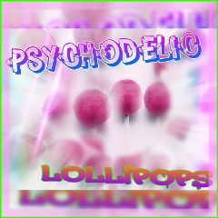 freetoedit colorsplash colorful psychodelic lollipops