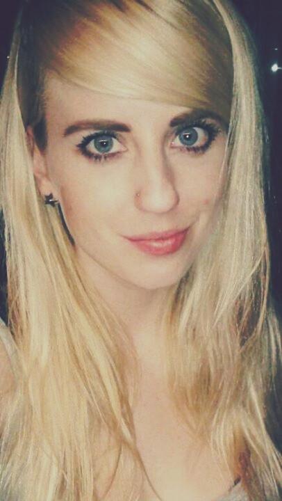 #Me  #meagain  #playwitheffects   #justanotherone  #justanedit  #justforfun  #eyes  #blueeyes  #blonde  #myself    #FreeToEdit