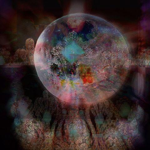 #turquoisecrown,#turquoise,#claymermaid,#queenofthesea,#moon