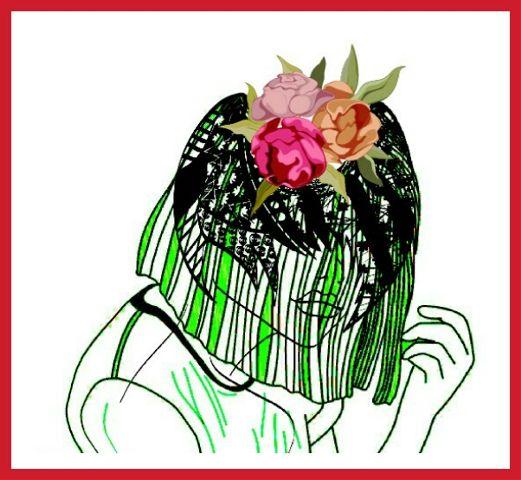 #freetoedit,#girl,#flower