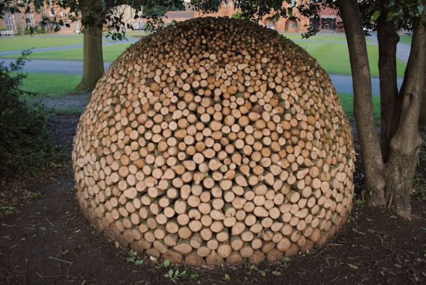 #firewood,#wood,#brown,#perfect,#perfection